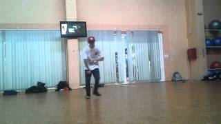 Jawn Ha Choreography :: In Ya Face by Ebony Eyez