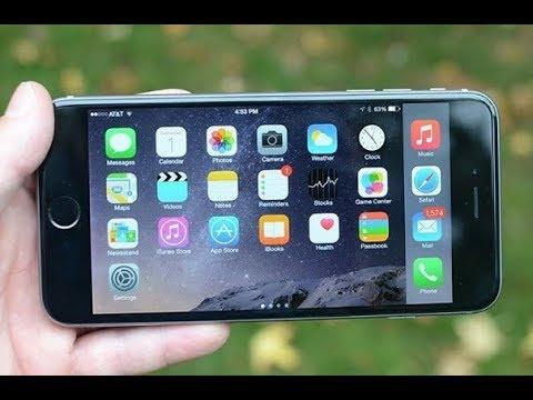 Hướng dẫn quay màn hình iPhone Cực đơn giản!