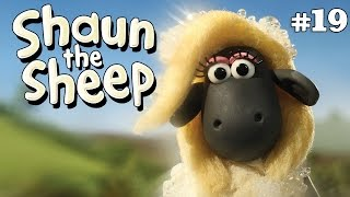 Download Video Shaun the Sheep - Putus Cinta [Two's Company] MP3 3GP MP4