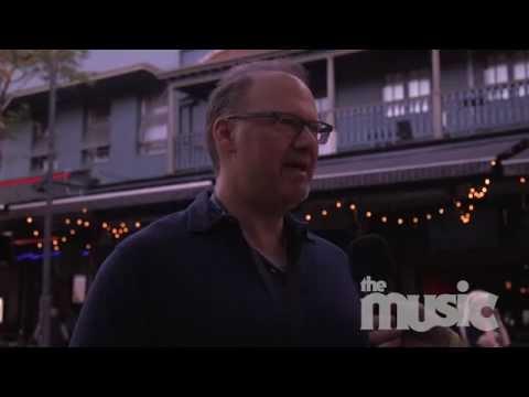 theMusic @ BIGSOUND: Rob Cavallo (ex-Warner Bros. Records)