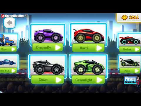 Fast Cars Formula Racing Grand Prix / Fastest Cars / Tiny Lab Games / Android Gameplay Video #2