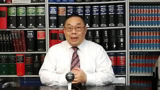 「 陳震威大律師 」之 司法 - 香港核心價值