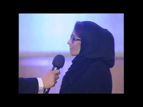 Live Voices From Syria - Sahar Haj Omar