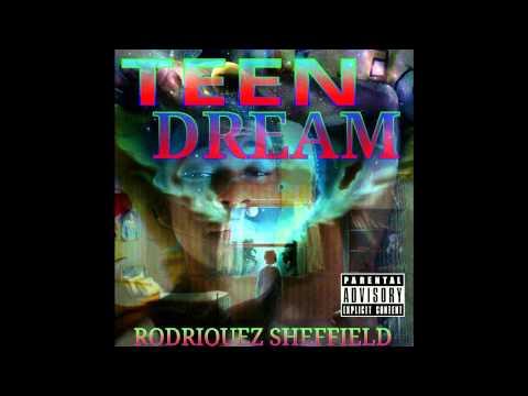 Rodriquez Sheffield- Rocket Love