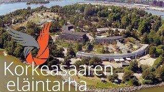Korkeasaaren Eläintarha - 2.7.2015