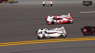 Part 1 - 2020 Rolex 24 At Daytona