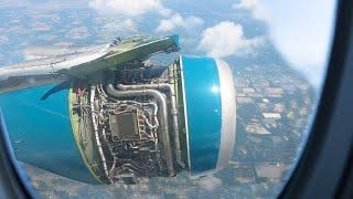 Top 10 Most Dangerous Flights In The World (World's Scariest Flights)