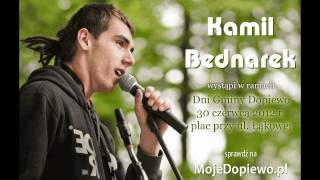 preview picture of video 'Kamil Bednarek na Dni Gminy Dopiewo 30.06.2012'