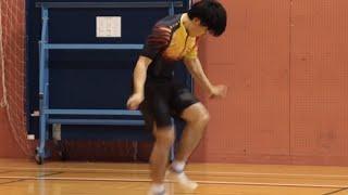 縄跳び日本王者に挑戦!30秒間跳び&2重跳び。その驚愕の記録とは・・・