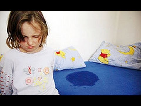 Video Reiki Gayatri untuk menghilangkan kebiasaan anak suka mengompol