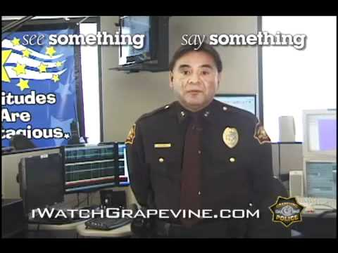 Video of What is iWatch Grapevine?
