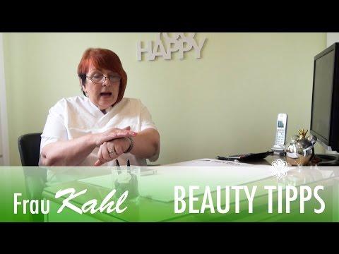 Welche Massageöle verwenden? Antwort auf Kneipp-Massageöl Frage