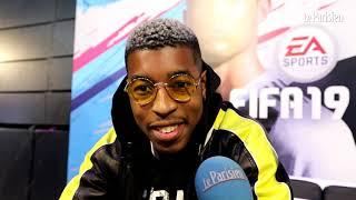 FIFA 19 : « Mon Joueur, Il N'avance Pas », S'amuse Kimpembe