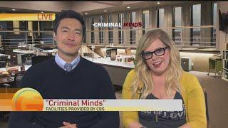 Interview de News Channel 5 à propos de la toute nouvelle saison (treize) de la série avec Daniel Henney et Kirsten Vangsness - Partie 2