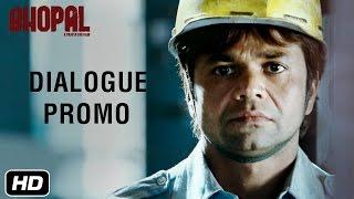 Dialogue Promo 2 - Rajpal Yadav as Dilip - Bhopal: A Prayer for Rain