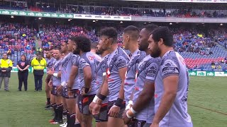 NZ Warriors allowed to fly into Australia