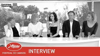 Ева Грин (Eva Green), Eva Green -  Interview - Cannes 2017
