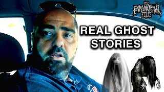 Ghost Stories From Greece Told By A Local