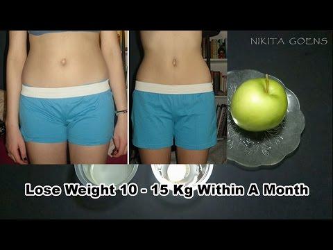 Apakah orang-orang menurunkan berat badan dengan usia