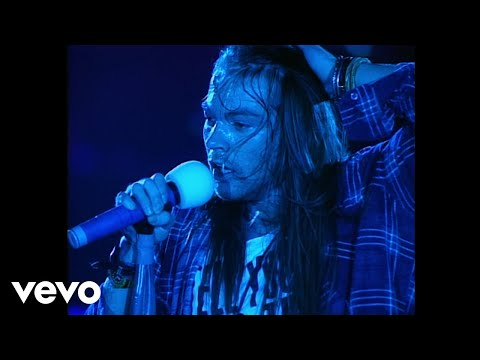 Guns N' Roses - Live And Let Die video