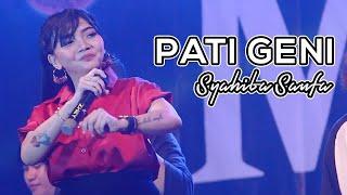 Download lagu Syahiba Saufa Pati Geni Koplo Version Mp3