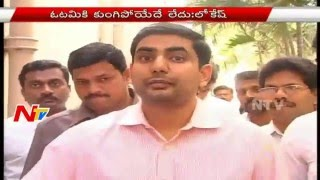 Nara Lokesh Sensational Comments on Greater Elections   Lokesh Media Chit Chat