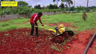 petrol cultivator manufacturer in India
