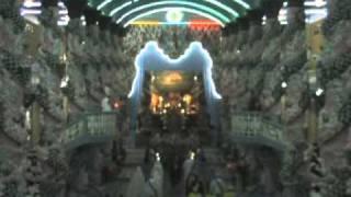 Cúng Đàn Tại Đền Thánh   Tòa Thánh Tây Ninh   Đại Đàn
