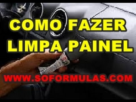 Limpa Painel