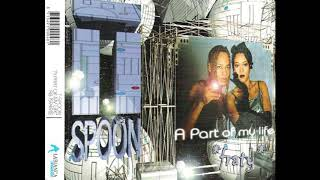 T Spoon - A part of my life