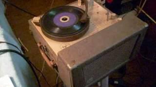 "FRANK SINATRA - ""They Came To Cordura"" & ""Talk To Me"""