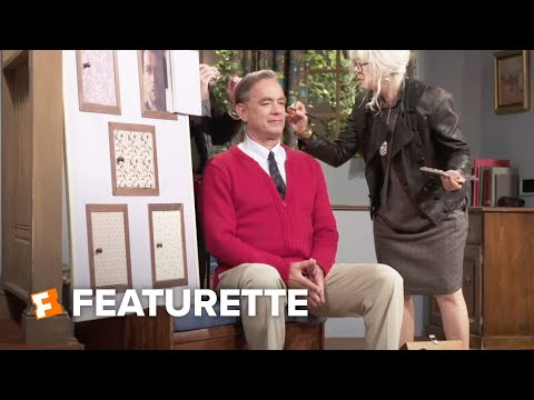 A Beautiful Day in the Neighborhood Featurette - Becoming Mister Rogers| Movieclips Coming Soon