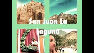 San Juan La Laguna   RosaANDA