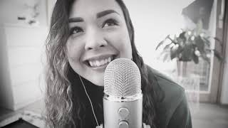 10 minutes of mouth sounds tingles 😍 ASMR • Inaudible • Mouth sounds