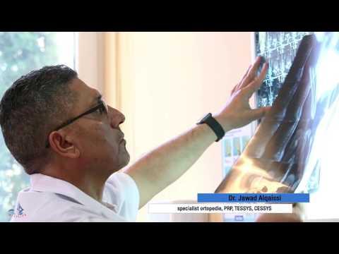 Durere severă în tratamentul articulației gleznei