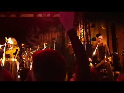 "ГРАЙ - Пир мертвецов (""...Pir Threontai"" Rotting Christ cover, live in Samara)"