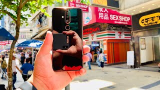 Nokia X71 First Look - Note 7 Pro Rival?