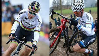 Cyclocross Motivation Season 2018/19 | Cyclocross is Awesome