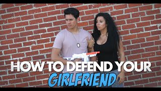 NEW VIDEO HOMIES This is HOW TO DEFEND YOUR GIRL PT 2