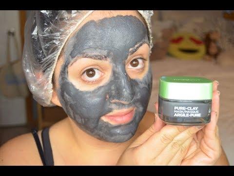 Mask para sa buhok para shine propesyonal na mga review