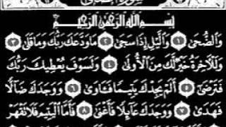 Surah Ad Dhuha Ka Wazifa | Muhammad Tariq Mahmood | Ubqari