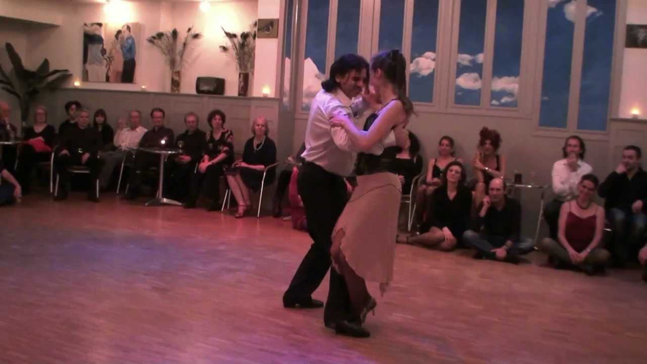 <br />ETERNAMENTE<br />tango waltz