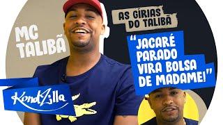 """MC Talibã: As Gírias do Faixa Preta – """"Só Pitbull de Raça"""""""