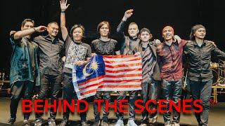 EKSKLUSIF DEWA 19 !!?? Dewa 19 Reunion Malaysia Restu Boemi
