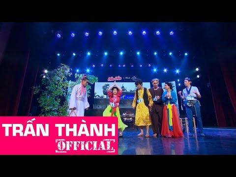 Hài kịch LÀNG MẶT SÁCH (Facebook) - Liveshow TRẤN THÀNH [CHUYỆN GIỠN NHƯ THIỆT]