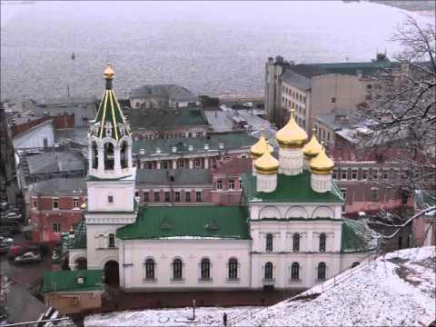 Церковь село высокое