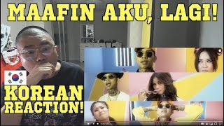[ENG SUB][Korean Reaction] Italiani Ft.Young Lex   Maafin Aku, Lagi!