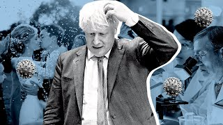 video: Watch: Now June is here, Boris Johnson cannot dither any longer
