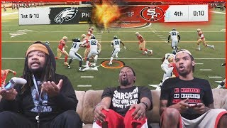 This Games Goes Down To The FINAL Seconds, A SHOCKING Ending! (Madden 20)