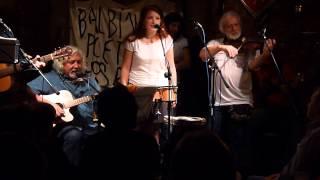 Video Hadí jazyk - Míla Fuxa a MF Band